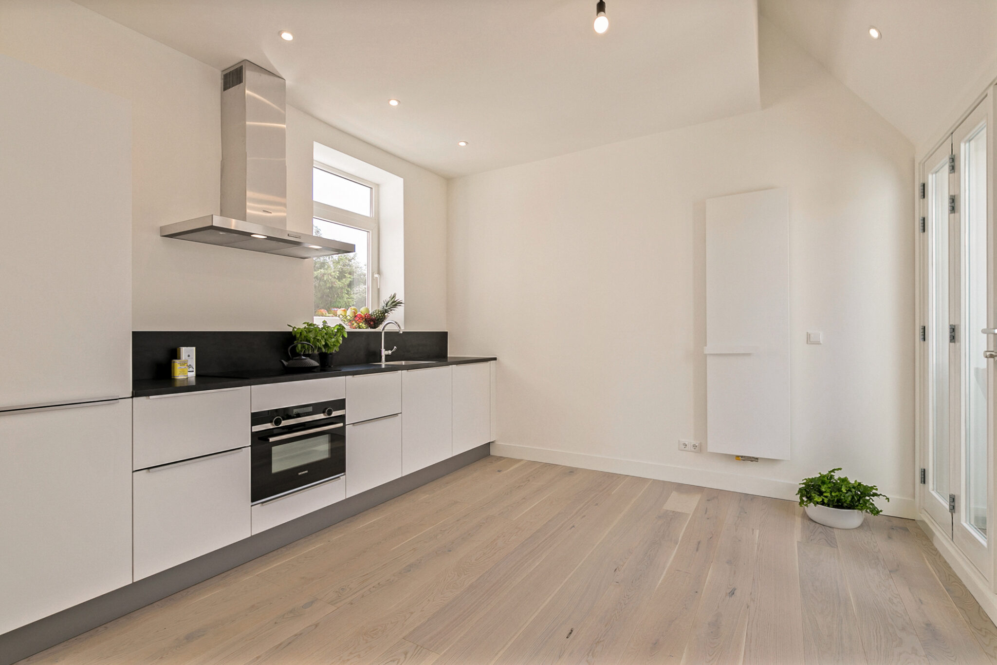 Pieter van Aschstraat 2B luxe keuken