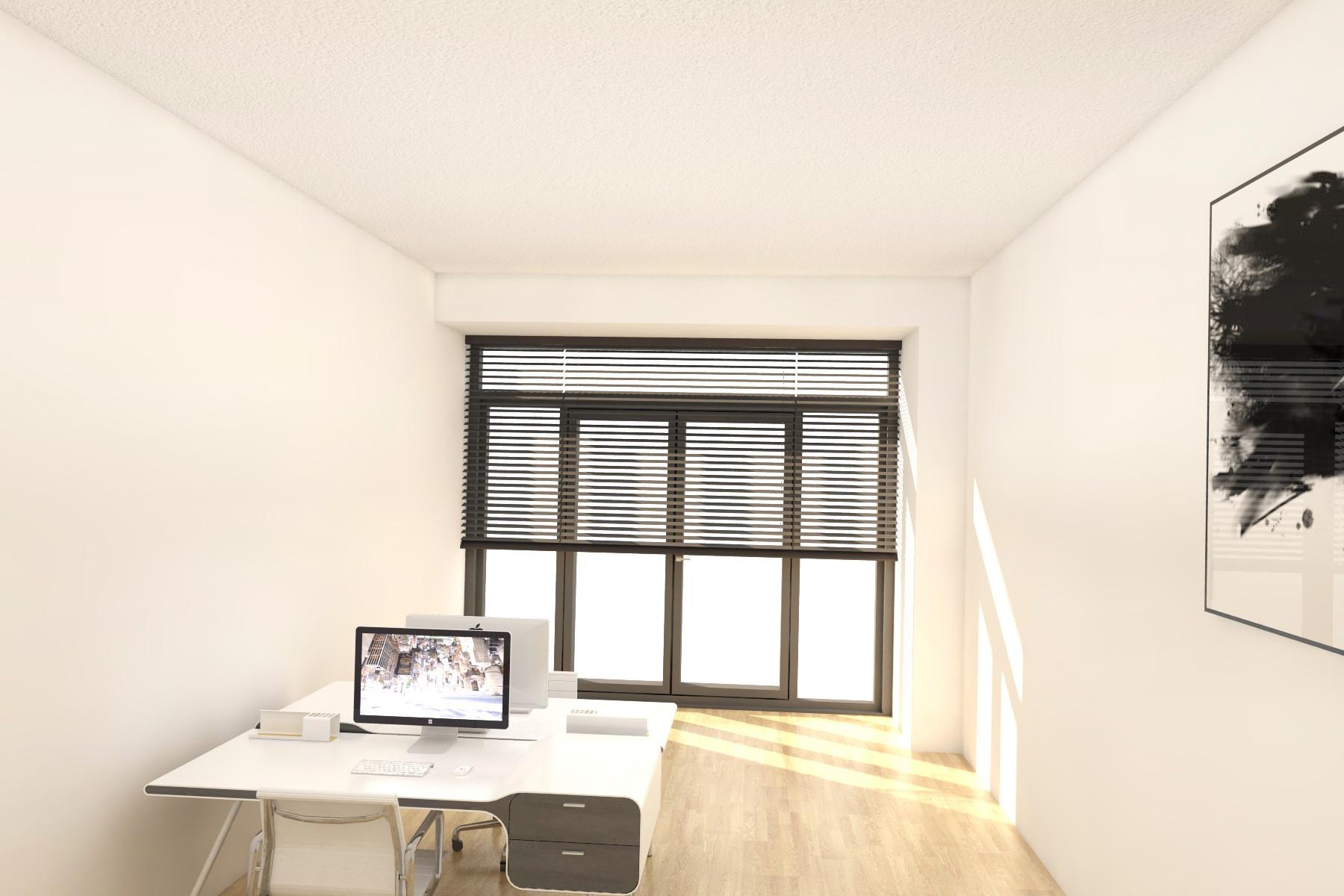 Zwart Janstraat 121B-office