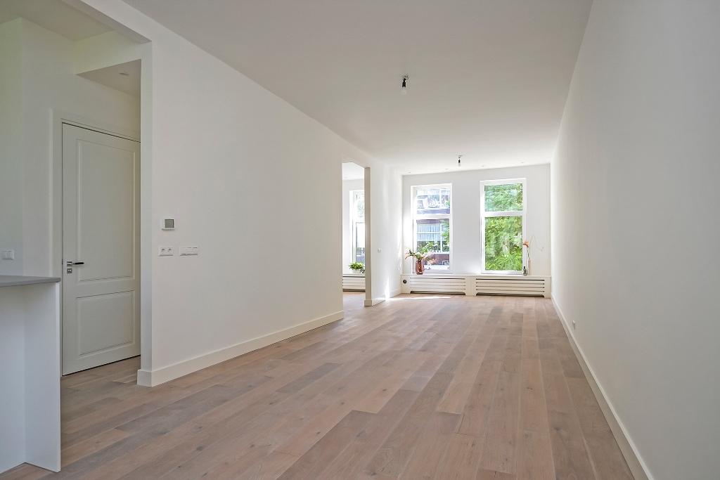 Zwart Janstraat 137A- doorzon woonkamer
