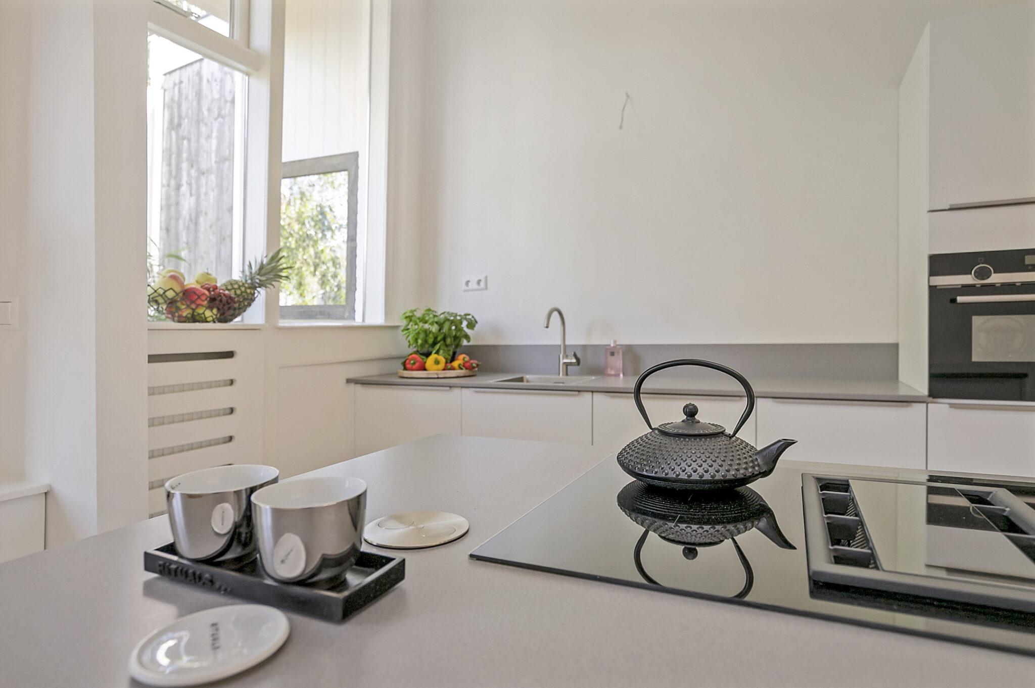 Zwart Janstraat 137A- keuken